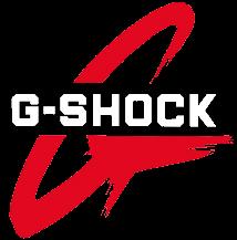 G-Shock - logo