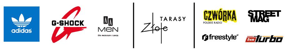 Sponsorzy i partnerzy Mind The Gap Poland